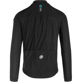 assos Mille GT Jacket Ultraz Winter Heren, blue badge
